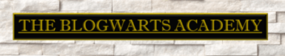 The Blogwarts Academy