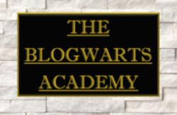 Welcome to The Blogwarts Academy