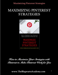 Maximizing Pinterest Strategies