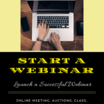 Webinar and Video Conferencing Resources for Bloggers