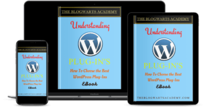 Blogwarts Academy WordPress Plugins e devices