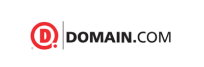 Domain .com web hosting