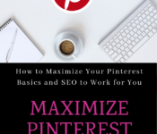 #1 Best Pinterest Basics-a Guide to Optimize Pinterest