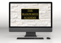 The Blogwarts Academy Resources