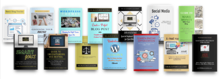 Blogwarts Academy Blog eBook Bundle 3